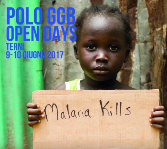 target malaria open days
