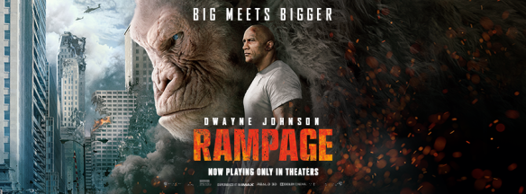 Rampage US